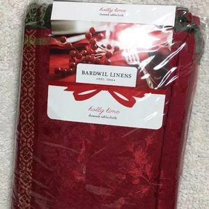 Bardwill Linens Tablecloth